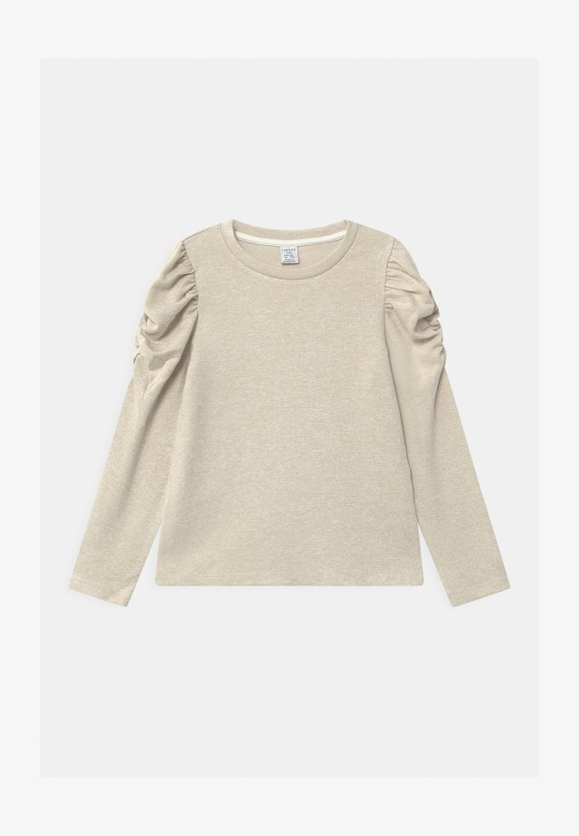TEENS POPPY - Maglione - light dusty white