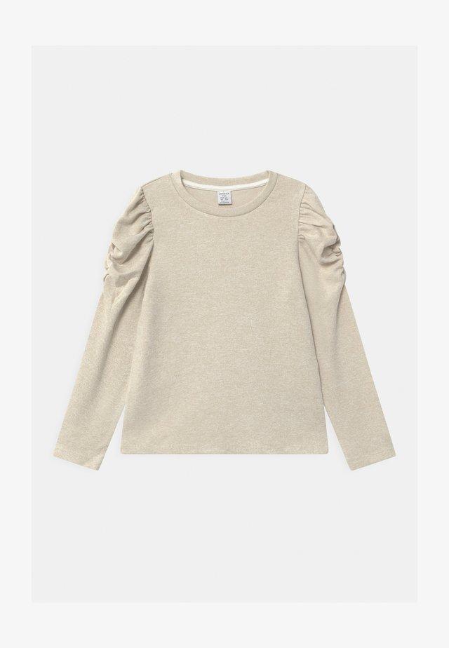 TEENS POPPY - Jersey de punto - light dusty white
