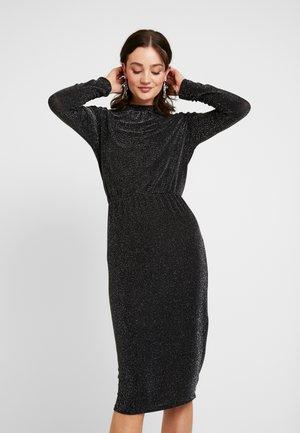 YASJEN PARTY DRESS - Juhlamekko - black