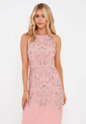 TARA  - Festklänning - light pink