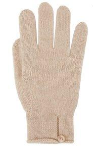 Johnstons of Elgin - Gloves - natural - 1