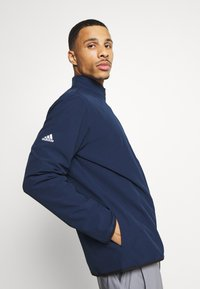 adidas Golf - CORE WIND - Träningsjacka - collegiate navy - 5