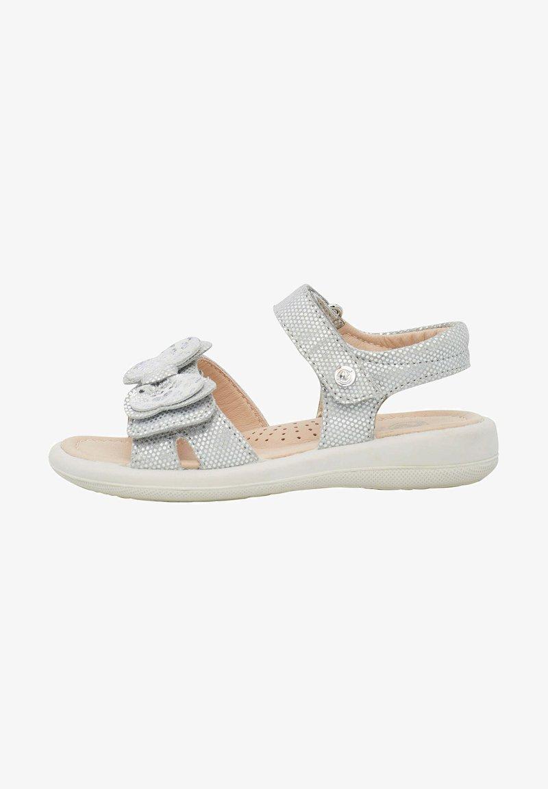 Naturino - AILE - Walking sandals - silber