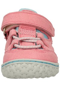 Pepino - First shoes - rosato/turquoise 323 - 4