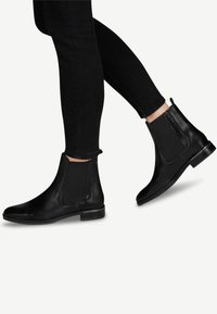 Tamaris - Classic ankle boots - black - 0