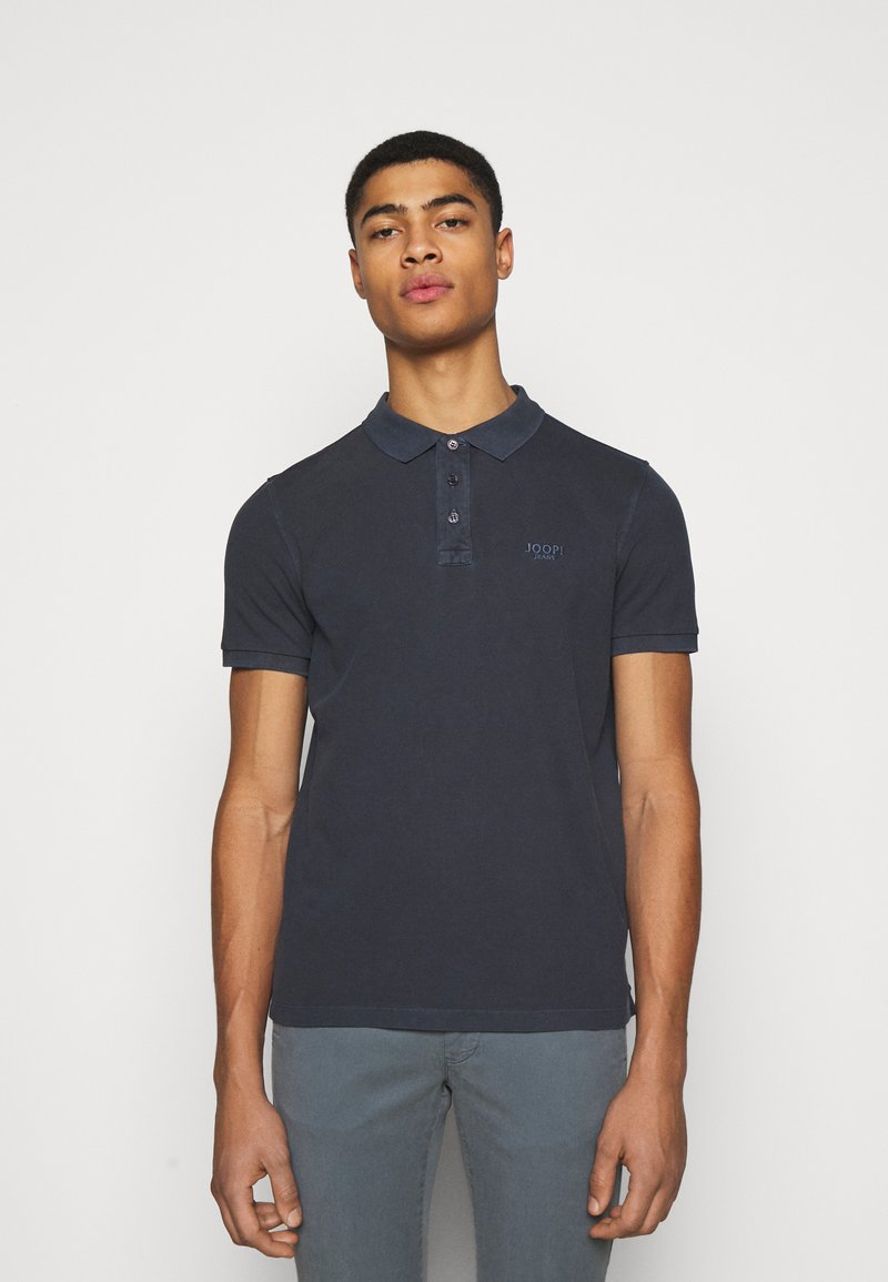 JOOP! Jeans - AMBROSIO - Polotričko - blaugrau