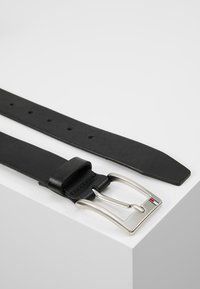 Tommy Hilfiger - NEW ALY BELT - Cinturón - black - 2