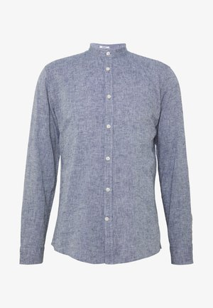 SHIRT CHINA - Chemise - navy