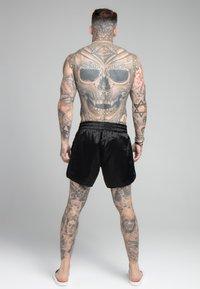 SIKSILK - MUAY TIE - Shorts - black - 2