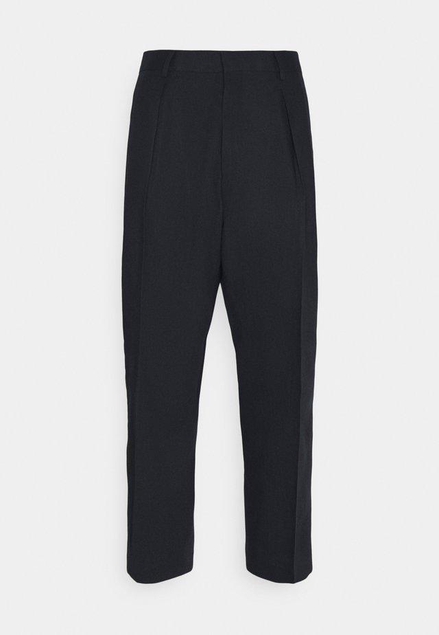 GENTS FORMAL TROUSER - Pantalon de costume - navy