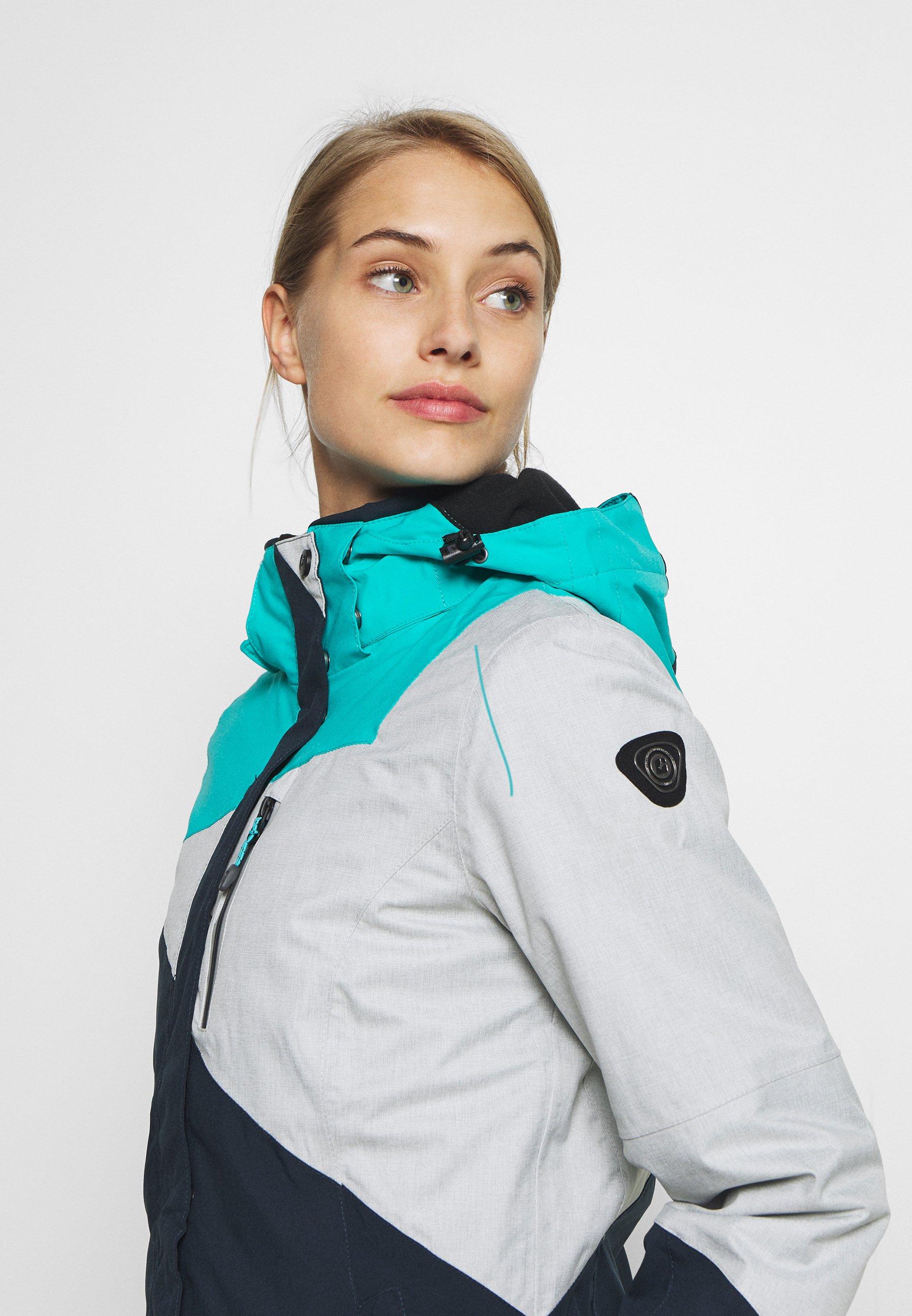 Nuevos Estilos Ropa de mujer Killtec Chaqueta de esquí aqua m77eXk