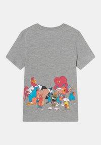 GAP - WARNER BROTHERS LOONEY TUNES BOYS - T-shirt imprimé - light heather grey - 1