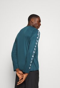 ASICS - KATAKANA - Sports shirt - magnetic blue - 2