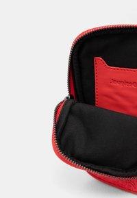 Desigual - SOFIA - Across body bag - red - 6
