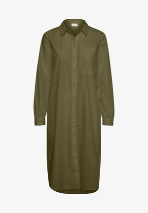 KAMERAMA - Shirt dress - grape leaf