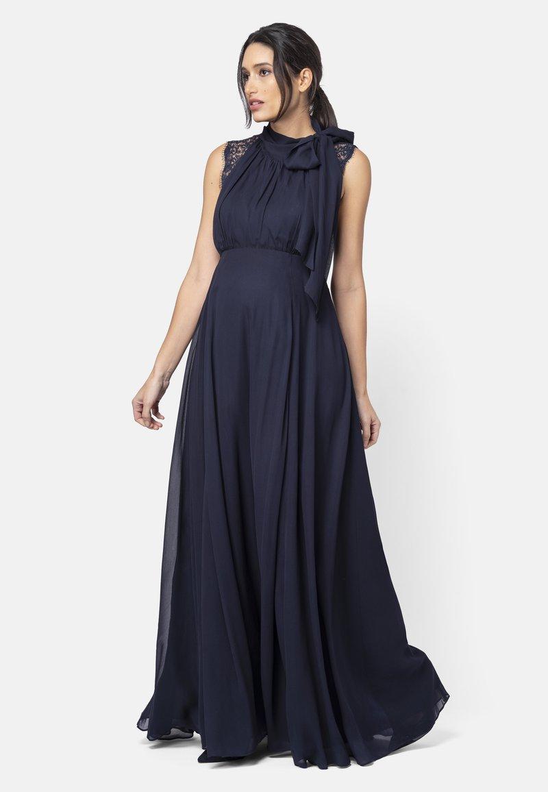 Seraphine - Maxi dress - midnight