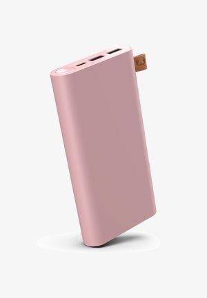 18000 MAH USB-C - Power bank - dusty pink