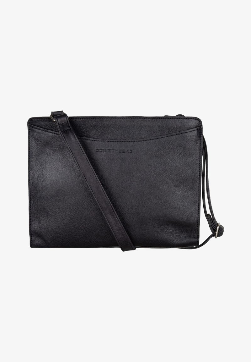 Cowboysbag - Sac bandoulière - zwart