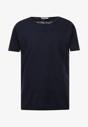 ROGER - T-shirt basic - smokey blue