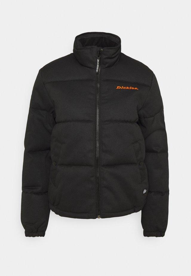 RODESSA - Winter jacket - black