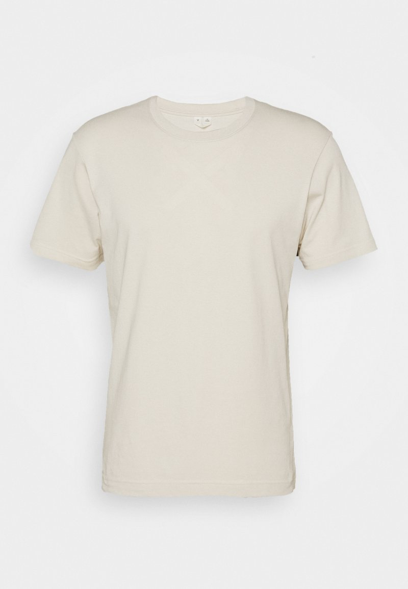 ARKET T-SHIRT - T-Shirt basic - beige dusty light/beige 8y6AoT