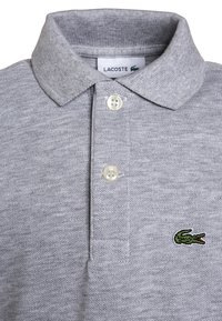 Lacoste - Polo shirt - silver chine - 2