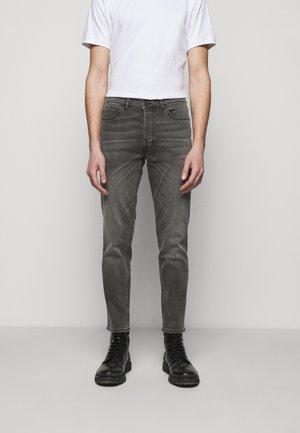 Džíny Straight Fit - grey