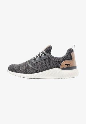4132-301 - Sneakers - schwarz