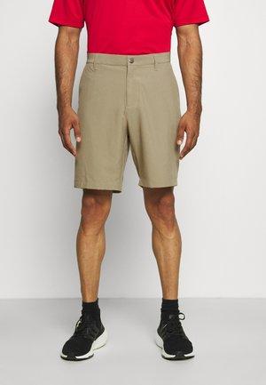 ULTIMATE CORE SHORT - Short de sport - beige