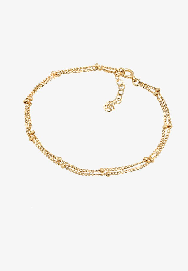 LAYER LOOK - Armband - gold-coloured