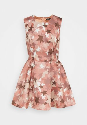 WOMEN'S DRESS - Day dress - rose gold