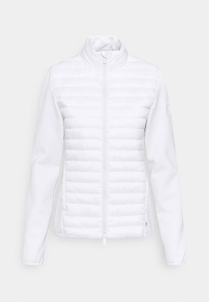YARRA JACKET - Winter jacket - white