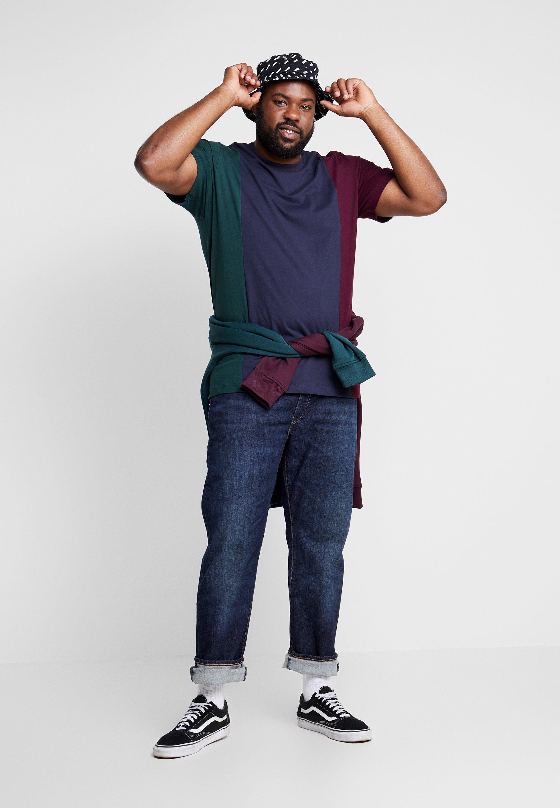 Homme TRIPPLE TEE  - T-shirt imprimé