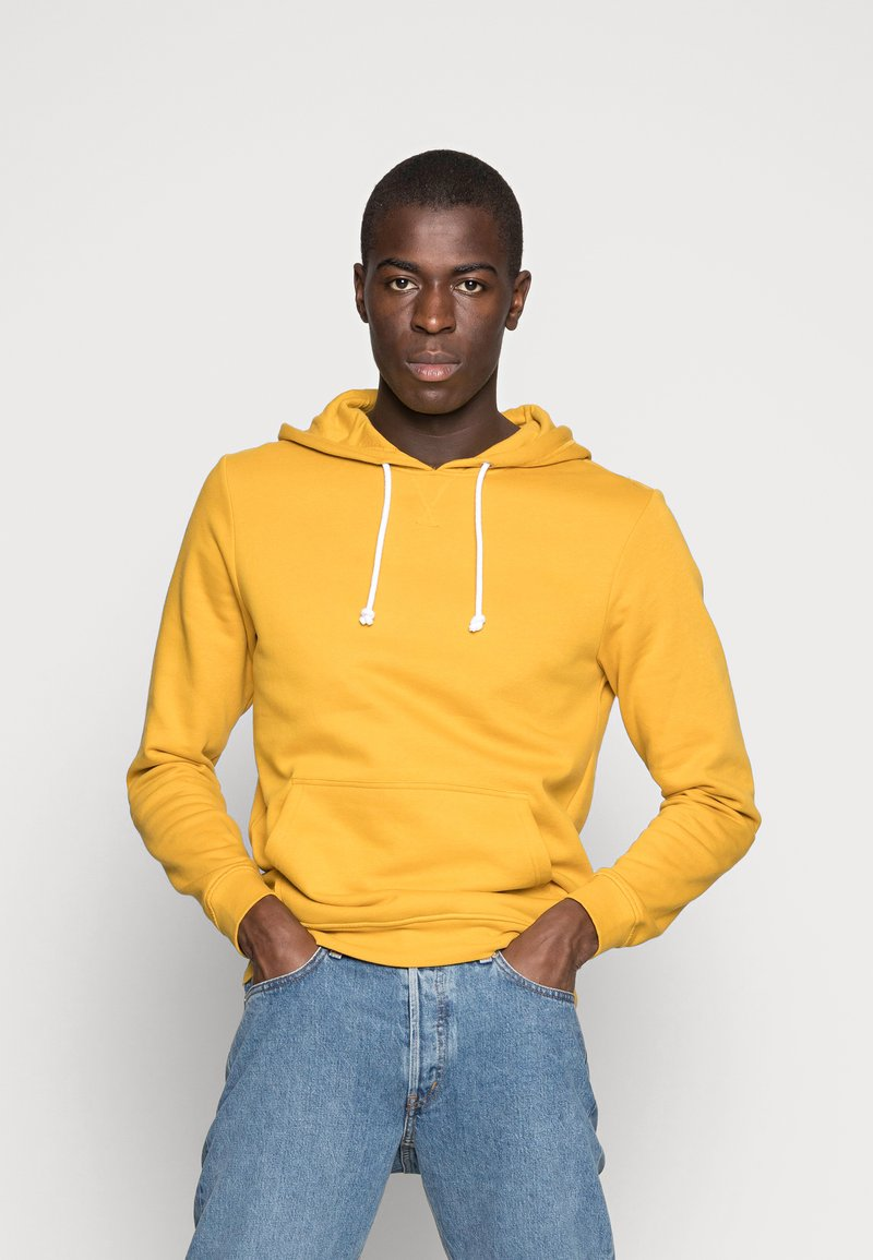 Pier One - Hoodie - yellow