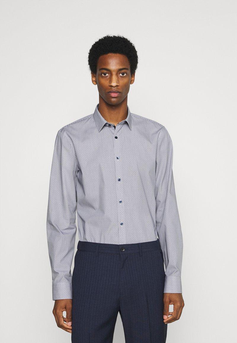 OLYMP No. Six - SIX - Formal shirt - marine