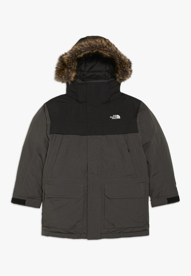 The North Face - MCMURDO - Dunkappa / -rock - mottled grey
