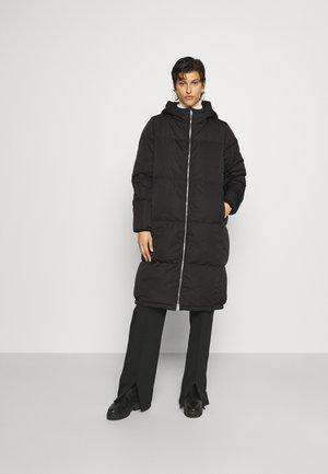 YASMILLYS - Down coat - black