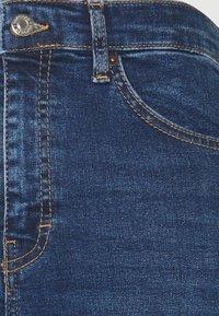 Topshop - RICH JAMIE - Jeans Skinny Fit - blue - 2