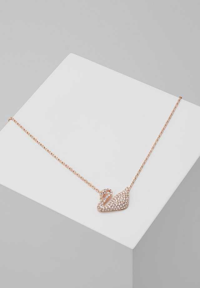 SWAN NECKLACE  - Collier - crystal
