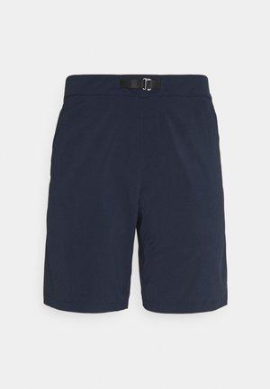 WADI SHORTS - Outdoor shorts - dark blue