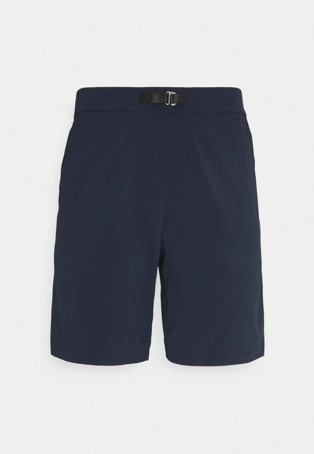 WADI SHORTS - Shorts outdoor - dark blue