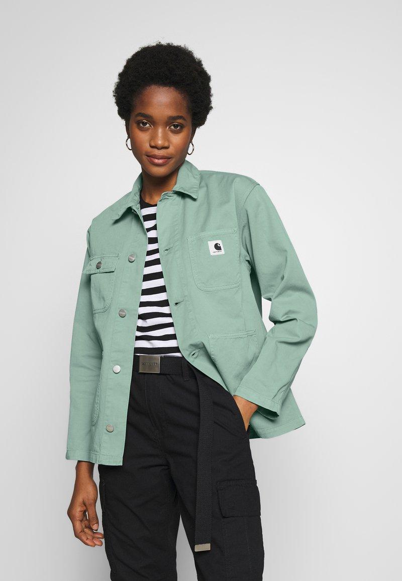 Carhartt WIP - MICHIGAN ACADIA - Summer jacket - zola