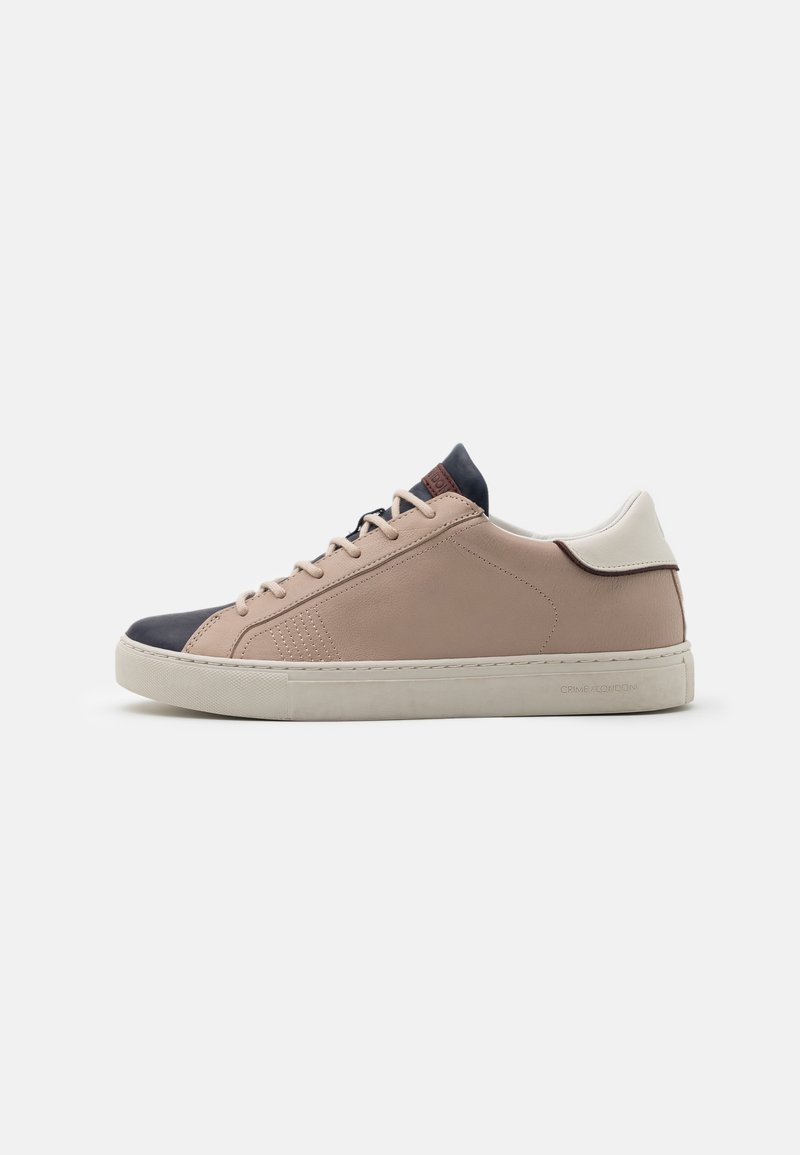 Crime London - Sneakers laag - taupe