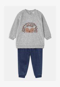 OVS - BOY  - Pyjama - vintage indigo - 0