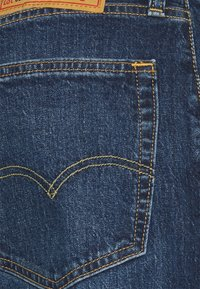 Levi's® - 502™ TAPER HI BALL - Jeans Tapered Fit - havana moon - 5
