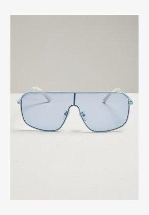 ACCESSORIES CALIFORNIA - Sunglasses - lightblue