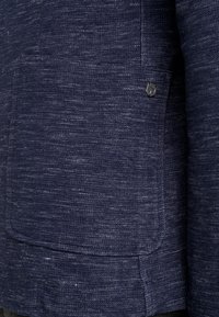 Jack & Jones PREMIUM - JPRSHOT SLIM FIT - Blazer jacket - navy blazer/melange - 5