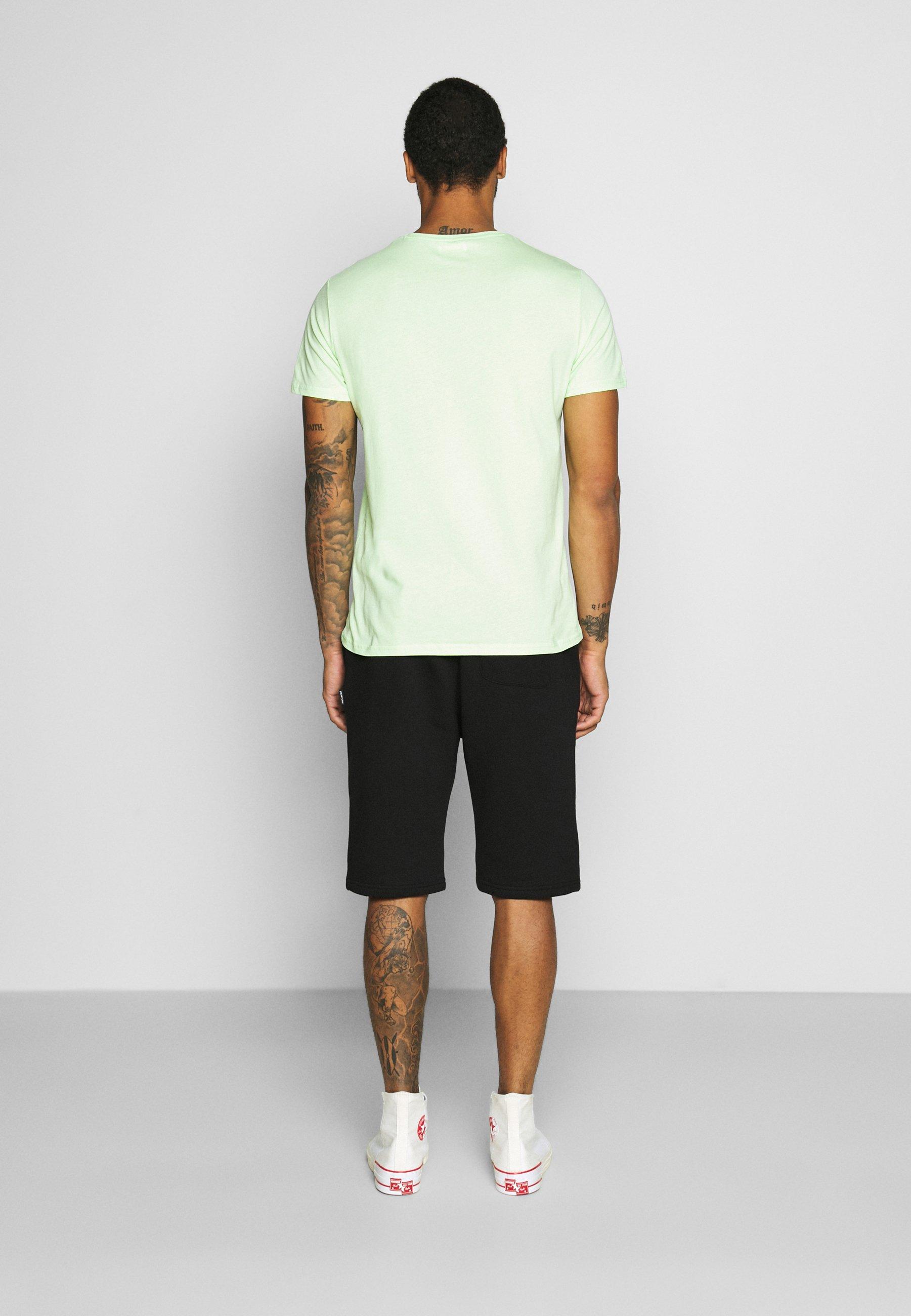YOURTURN SET - Shorts - green O8AHq
