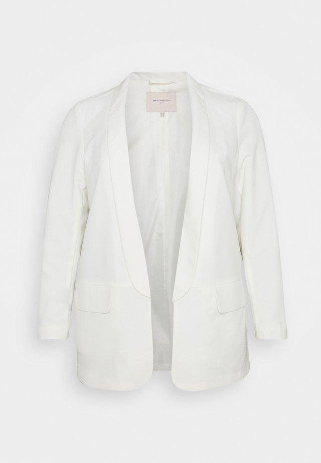 CARCECILI  - Blazer - off-white