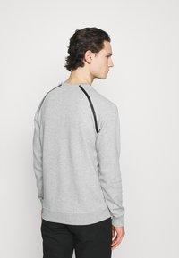 Cars Jeans - TREASS  - Sweatshirt - grey melee - 2